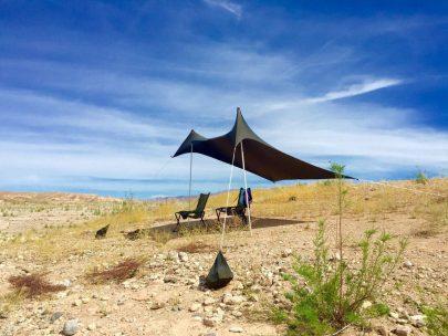 desert-otentik beach tent
