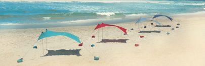 4 color of otentik sunshade